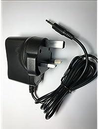 9 V 0,5 A 500 mA Mains AC-DC adaptador Fuente de alimentación