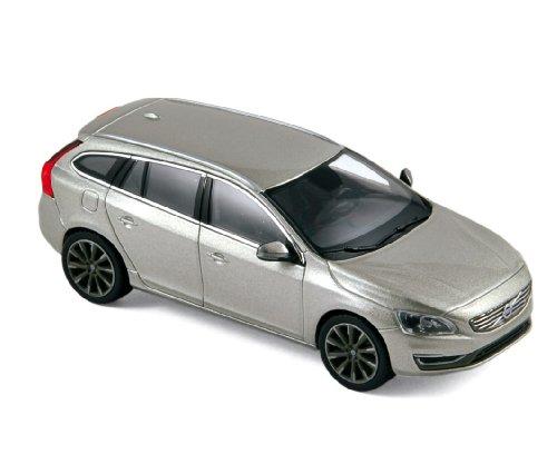 Norev 1/43 Volvo V60 (2013) Seashell (Japan Import / Das Paket und das Handbuch werden in Japanisch) -