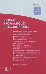 Contrats informatiques et électroniques 2012/2013 - 7e éd.: Dalloz Référence