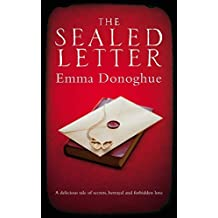 The Sealed Letter by Emma Donoghue (2011-10-13)
