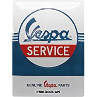 Nostalgic-Art Vespa–Service