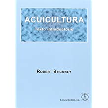 ACUICULTURA: TEXTO INTRODUCTORIO