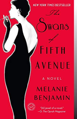 American Swan (The Swans of Fifth Avenue: A Novel)