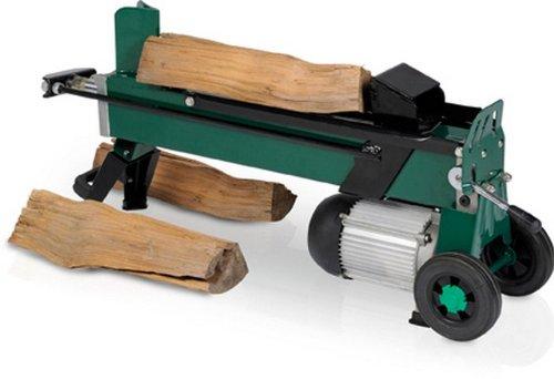 PowerPlus von VARO 4Tonnen Holzspalter pow64302Jahre guarntee 4Tonne