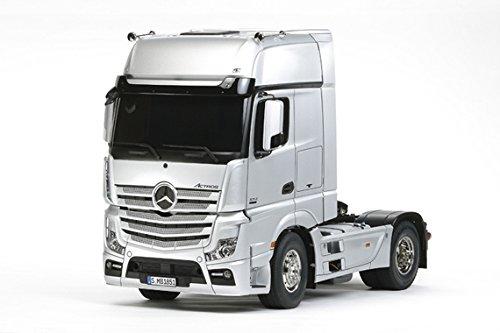 Tamiya Truck - LWK 1:14 RC Mercedes Benz Actros 1851 GigaSpace