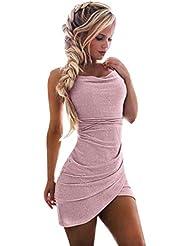 7dd8c25b486ff5 Amazon.fr : robe moulante courte sexy : Sports et Loisirs