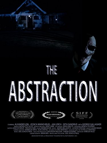 The Abstraction Cover