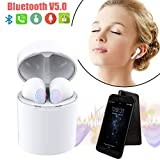 Auriculares Bluetooth 5.0, Manos Libres Bluetooth X10 Mini Auriculares...