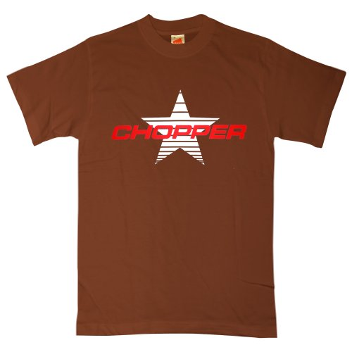 Mens Raleigh Chopper Tee