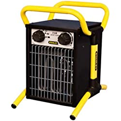 Stanley ST-02-230 2000W Electric Industrial Workshop Fan Heater