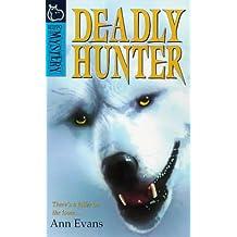 Deadly Hunter (Hippo Mystery)