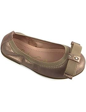 Schuh Mädchen Unisa SIRIUS Gold