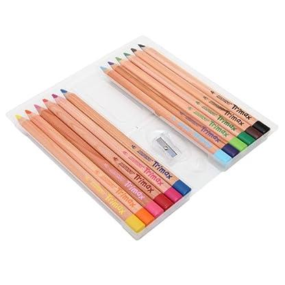 Alpino AL000113 – Pack de 12 lápices
