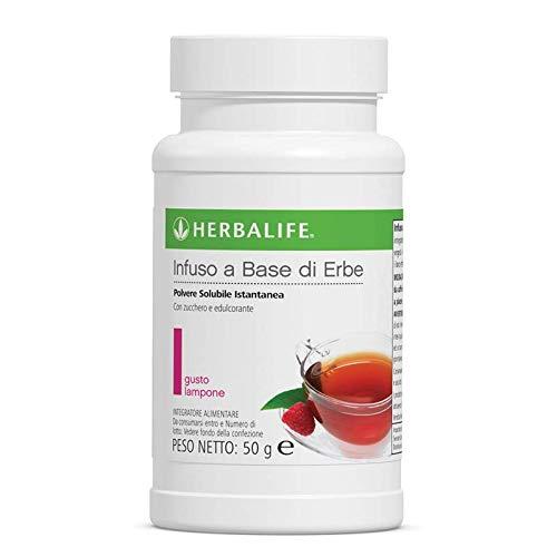 Herbalife Austria, Kräuter-Instant-Getränk mit Tee-Extrakten, 50g, Himbeere -
