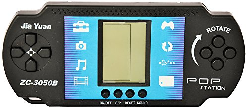 Zest4Toyz Digital Video Game Having Advance Levels of Game Challenge for Kids