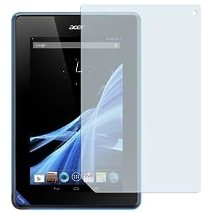 mumbi Displayschutzfolie Acer Iconia B1-A71 Schutzfolie CrystalClear unsichtbar