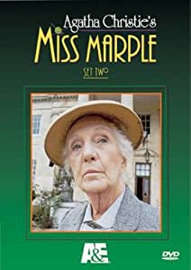 Agatha Christie's Miss Marple, Collection 2 [Import USA Zone 1]