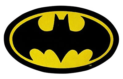 Character World Batman Batcave Rug - cheap UK rug shop.