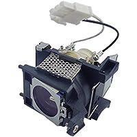 alpinet Replacment lampada del proiettore 5J.J1S01.001per BENQ