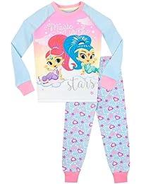 Shimmer & Shine Pijama para niñas Genies ...