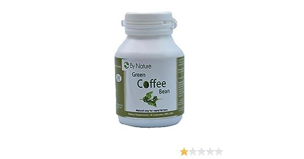 cafe vert tabletter