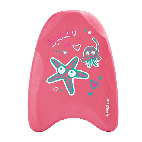 Mainline Baby Sea Squad Kickboard Equipment, Vegas Pink, One Size