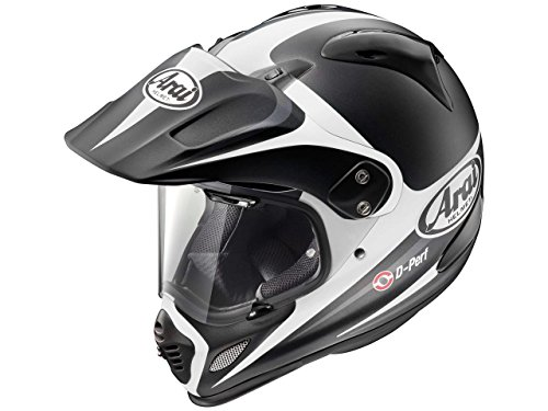 Casco - Arai tour x4 route