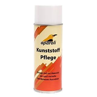 Aparoli 840134 Kunststoff - Pflege/Auffrischer 400 ml