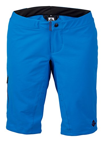 Sweet Protection Damen Shorts Gasolina Wmns Flash Blue, XS