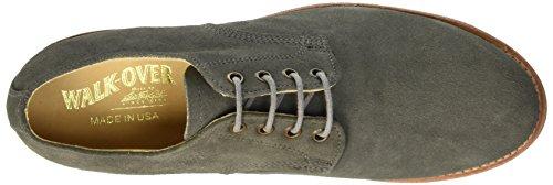 WALKOVER Derby Vibram, Chaussures à Lacets Homme Gris