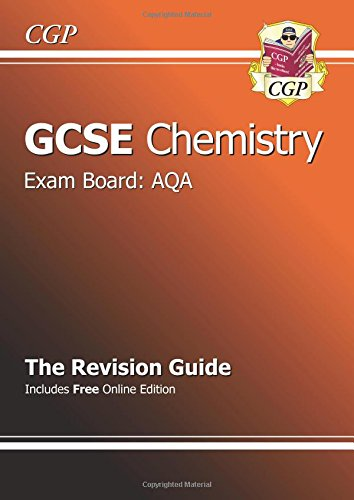 science coursework gcse chemistry