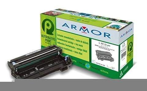 Armor K12010 Cartouche de toner compatible pour Imprimante laser Brother HL 1030/ 1230/ 1240/ 1250/ 1270/ 1430/ 1440/ 1450/ 1470/ MFC 9660/ 9750/ 9760/ 9880/ Fax 8360 P