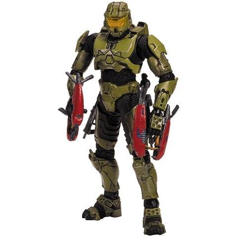 Halo 2 Master Chief Figura De Acción
