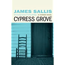 Cypress Grove (The Turner Trilogy Book 1)