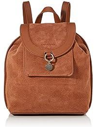 Liebeskind Berlin Damen Scouri 2 - Backpack Medium Rucksackhandtasche, 15x33x27 cm