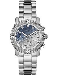 Guess Damen-Armbanduhr W0774L6