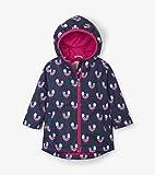Hatley Baby Girls' Mini Rain Bundler Raincoats