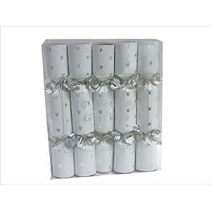 Wedding Crackers - Pack Of Ten