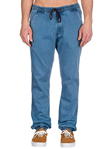 Reflex Blu - Light Blue Denim
