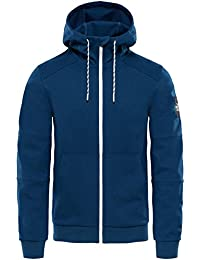 The North Face North Face Fine 2 Zip Hoody