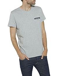Wrangler W7A38ED37 T-shirt Man