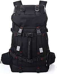 KAXIDY 55L Sac à Dos Sacs à Dos de Randonnée Voyage Sacs de Trekking Sacs à Dos Sports Loisir Camping pour Ordinateur Portable