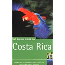 The Rough Guide to Costa Rica 3 (Rough Guide Travel Guides)