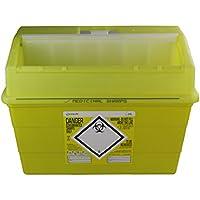 Frontier 41202431 Medical Sharps - Caja de almacenaje (24 L)