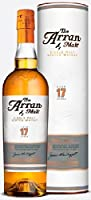Arran 17 Year Old Single Malt Whisky