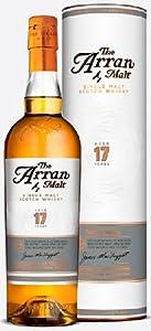 Arran 17 Year Old Single Malt Whisky