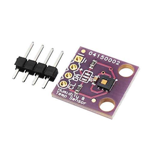 GY 213V HDC1080 Digital High Precision Feuchte Temperatur Sensor Modul -