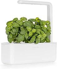 Click & Grow Smart Garden 3 Jardinera De Inter, Blanco, 30 X 10 X 2