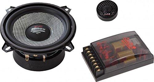 Audio System X-ION X 130 Evo 13cm-2-Wege-Komponentensystem X130 EVO Car-audio-system