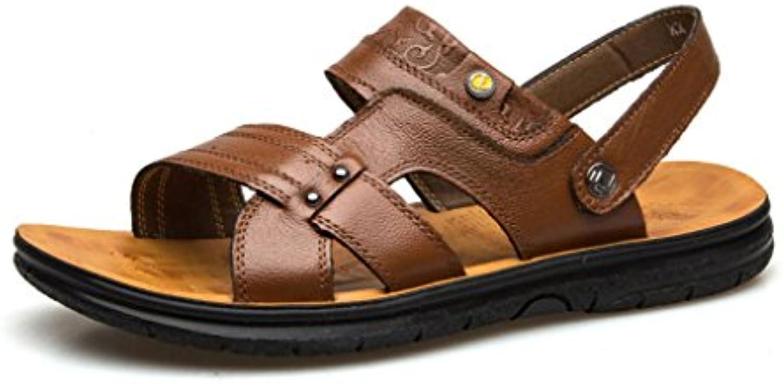 Hombres Zapatos De Playa Sandalias Zapatillas Zapatos De Hombre Clásicos Ocasionales Transpirables